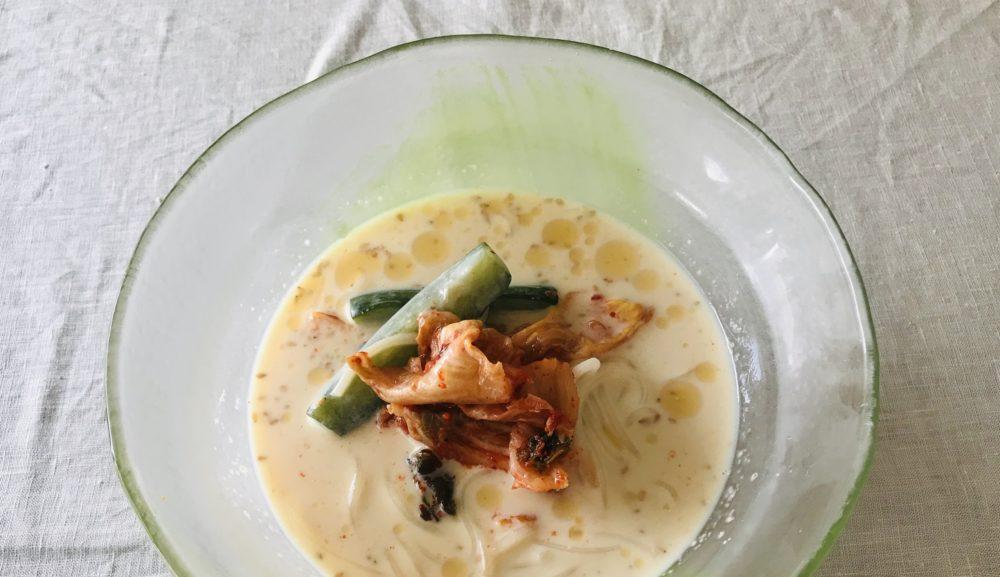 美肌にダイエットに更年期、夏バテ対策にも万能な韓国のコングクス