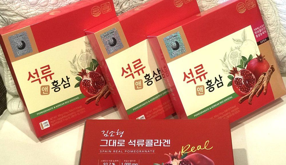 韓国からお届けこだわりのジャヨンミさんショップオープンのご案内